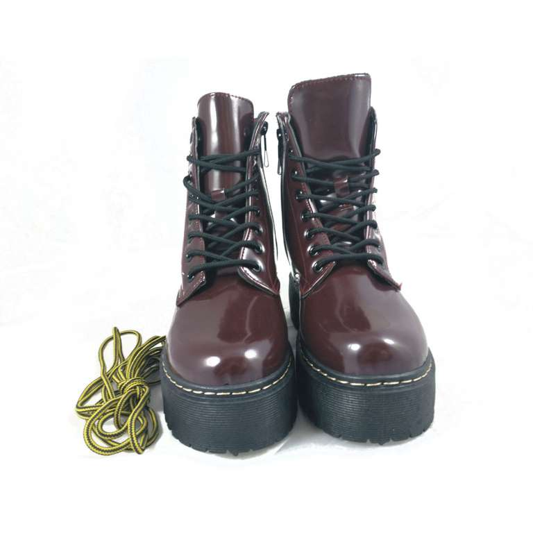 BOTA MILITAR OREGON